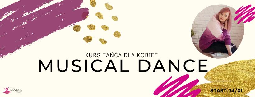 MUSICAL DANCE
